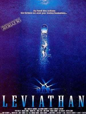 Leviathan (1989) – filme online