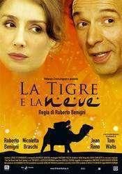 La Tigre e la neve (2005) - filme online gratis