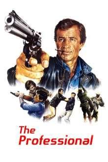 Le Professionnel - Profesionistul (1981) - filme online