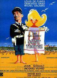 Le Gendarme de St. Tropez (1964) – filme online