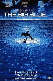 Le grand bleu (1988) - Filme online