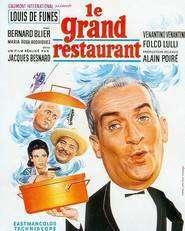 Le grand restaurant - Marele restaurant (1966) - filme online