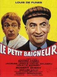 Le petit baigneur (1968) – filme online gratis