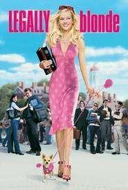 Legally Blonde (2001) - filme online