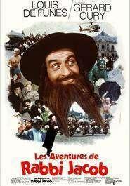 Les aventures de Rabbi Jacob - Aventurile rabinului Jacob (1973) - filme online