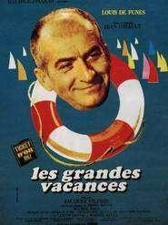 Les grandes vacances - Marile vacanţe (1967) - filme online