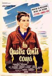 Les quatre cents coups - Cele patru sute de lovituri (1959)