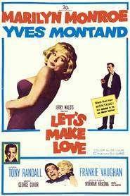 Let's Make Love (1960) - filme online