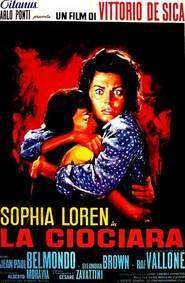 Two Women (1960) - La ciociara - Filme online
