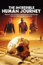 The Incredible Human Journey (2009) - Miniserie TV