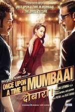 Once Upon a Time in Mumbai Dobaara! (2013) - filme online