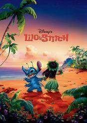 Lilo & Stitch (2002) - Desene animate dublate in romana