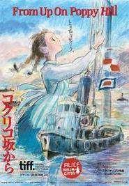 Kokuriko-zaka kara (2011) - filme online