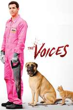 The Voices (2014) - filme online