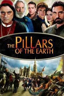The Pillars of the Earth – Stâlpii pământului (2010) – Miniserie TV