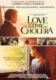 Love in the Time of Cholera (2007) - filme online