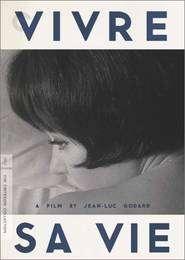 Vivre sa vie - A-si trai viata (1962) - filme online