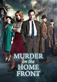 Murder on the Home Front (2013) - filme online