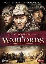 Tau ming chong - Războinicii (2007) - filme online