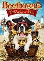 Beethoven's Treasure (2014) - filme online