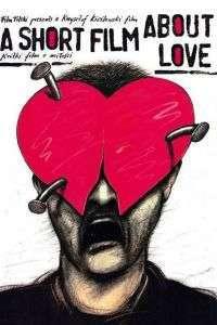Krótki film o milosci - A Short Film About Love (1988) - filme online