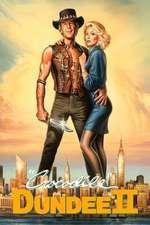 Crocodile Dundee II (1988) – filme online