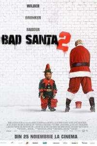 Bad Santa 2 (2016) - filme online