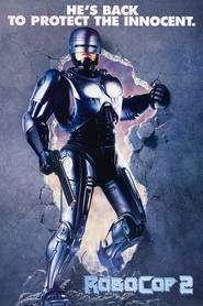 RoboCop 2 (1990) - Filme online
