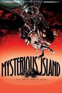 Mysterious Island – Insula Misterioasă (1961) – filme online