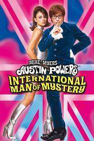 Austin Powers: International Man of Mystery (1997) – filme online gratis