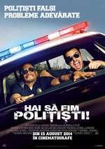 Let's Be Cops - Hai să fim poliţişti! (2014) - filme online