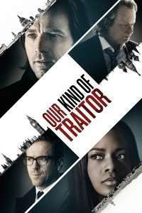 Our Kind of Traitor (2016) - filme online
