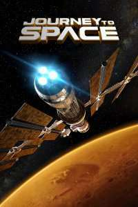 Journey to Space (2015) - filme online