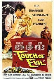 Touch of Evil (1958) - Filme online gratis