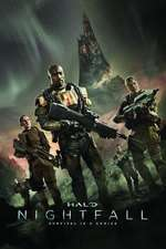 Halo: Nightfall (2014) - filme online