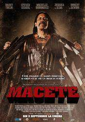 Machete (2010) - Filme online gratis subtitrate in romana