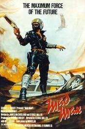 Mad Max (1979) - filme online