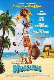 Madagascar (2005) - filme online gratis