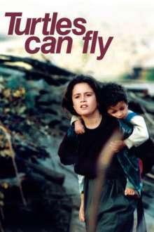 Lakposhtha parvaz mikonand – Turtles Can Fly (2004) – filme online
