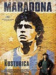 Maradona by Kusturica (2008) - filme online