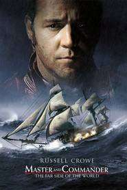 Master and Commander: The Far Side of the World (2003) - Filme online
