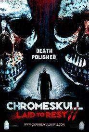 ChromeSkull: Laid to Rest 2 (2011) - filme online gratis