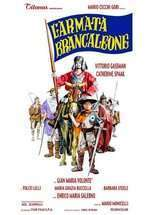 L'armata Brancaleone – For Love and Gold (1966) – filme online