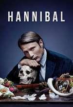 Hannibal (2013) Serial TV - Sezonul 02