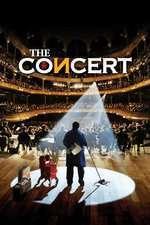 Le concert - Concertul (2009) - filme online