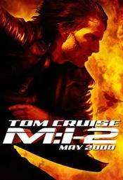 Mission: Impossible 2 (2000) - Filme online gratis