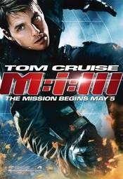 Mission: Impossible III (2006) - Filme online gratis