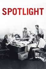 Spotlight (2015) – filme online