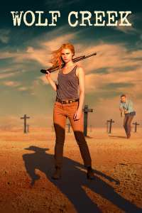 Wolf Creek (2016) - Miniserie TV