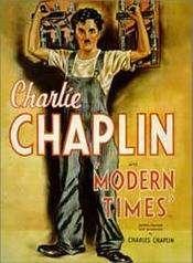 Modern Times- Timpuri noi (1936) - filme online